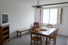 Vente appartement - HERBLAY (95220) - 47.1 m² - 3 pièces