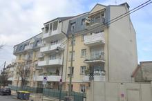 Vente appartement - HERBLAY (95220) - 49.8 m² - 2 pièces