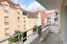 Vente appartement - HERBLAY (95220) - 87.7 m² - 4 pièces