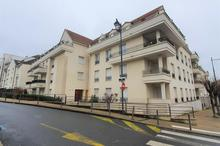 Vente appartement - HERBLAY (95220) - 46.9 m² - 2 pièces
