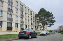 Vente appartement - HERBLAY (95220) - 66.4 m² - 4 pièces